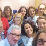 Curso Acompañamiento, Valencia, Noviembre 2019