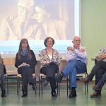 Jornadas de formación AESLO, Madrid, Noviembre 2019