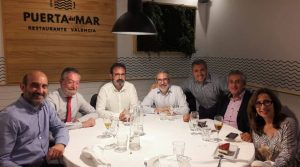 Asociación Viktor Frankl, Valencia, mayo 2019