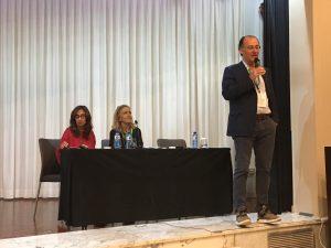 Congreso español Grupo Renacer, octubre 2019