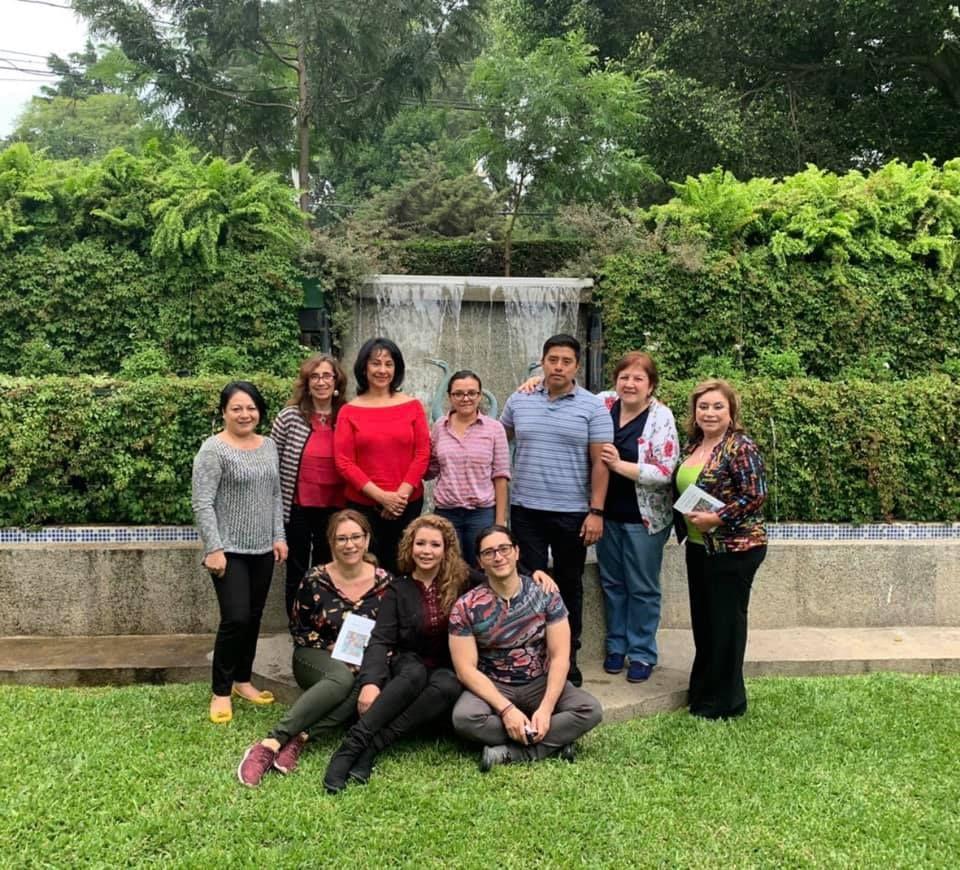 Ciudad de Guatemala, octubre 2019