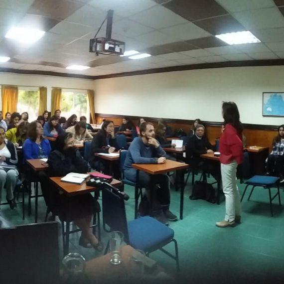 Universidad de los Hemisferios, Quito, febrero 2019