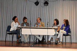 Mesa de diálogo migración, Madrid, octubre 2019