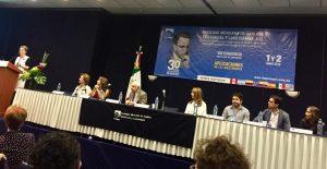 Congreso México, junio 2018