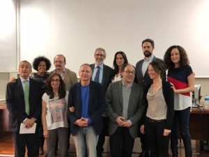 Jornadas Logoterapia, Valencia, mayo 2018