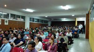 Universidad San Carlos, febrero 2018
