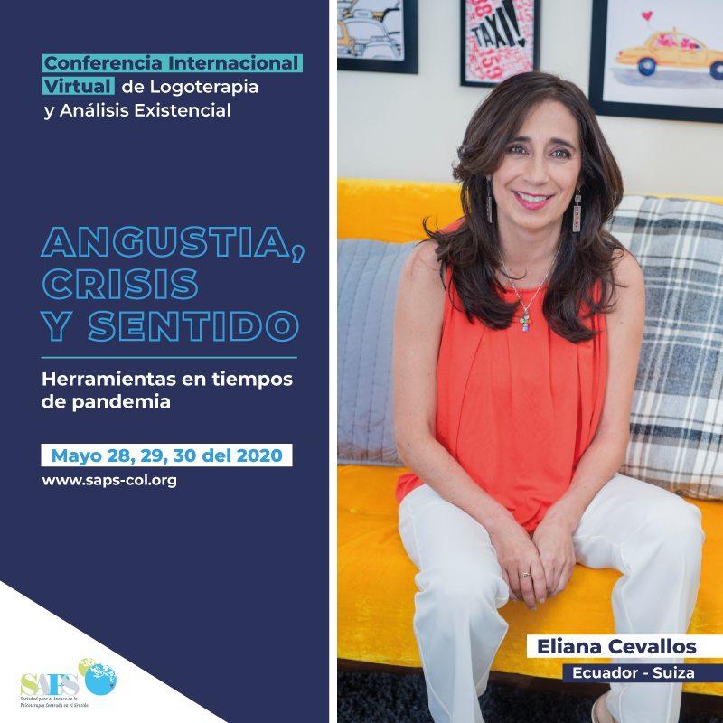 Angustia, Crisis y Sentido - Madrid, 28-30 de mayo de 2020